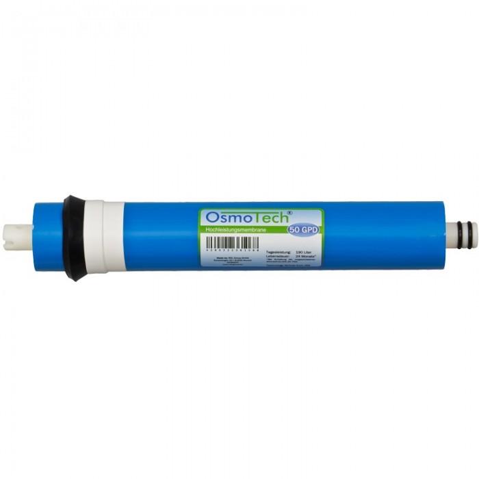 Membrane 50gpd pour tout osmoseur standard
