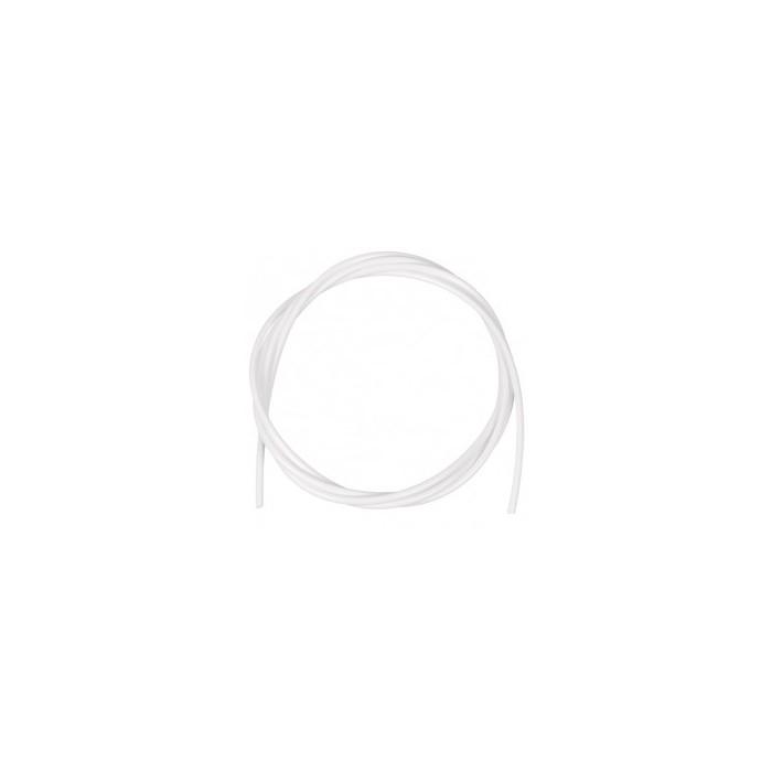 Tube diametre 1/4 blanc pour osmoseur
