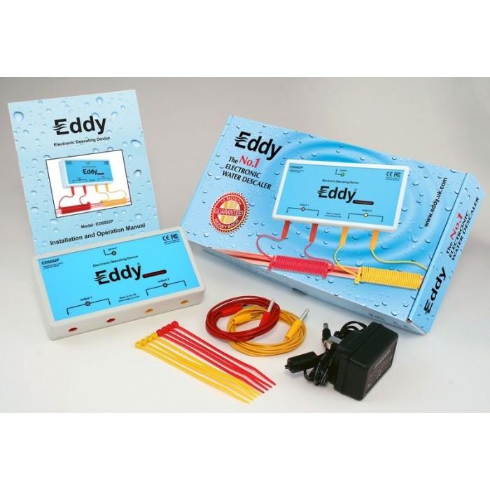 Anti tartre électromagnétique Eddy