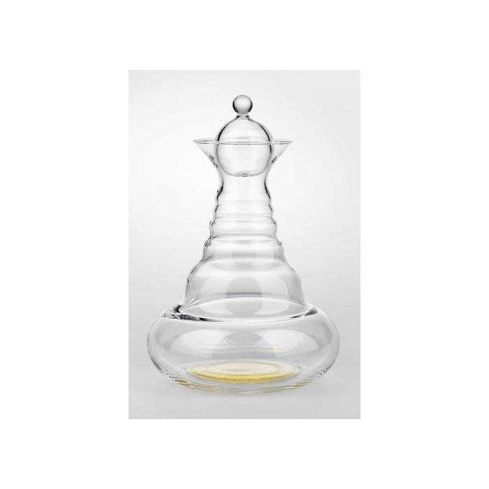 Carafe Alladin Golden 1.3 litres