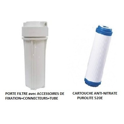 KIT ANTINITRATE complet