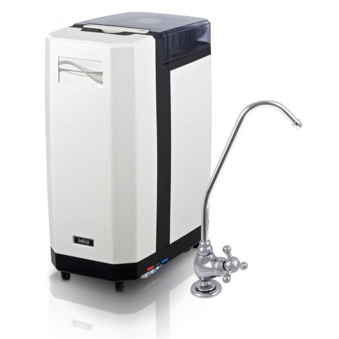 Osmoseur AQUA-FLOW à flux direct